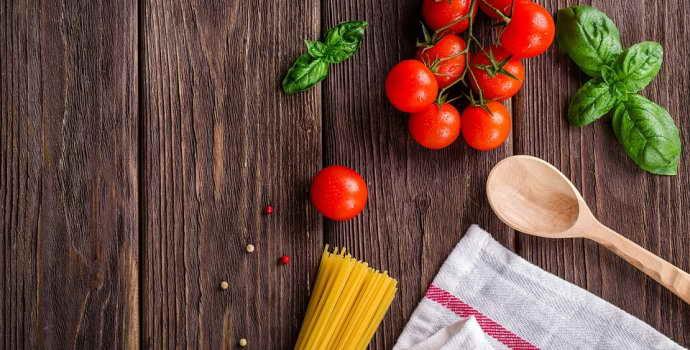 Правильная диета при рассеянном склерозе