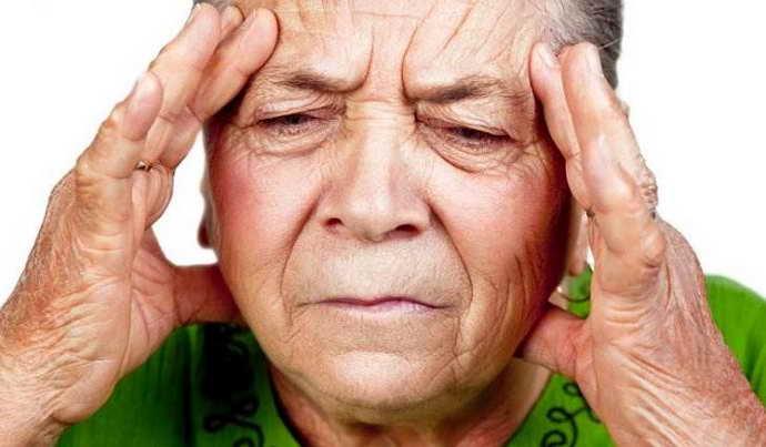 дисциркуляторная энцефалопатия осложнения