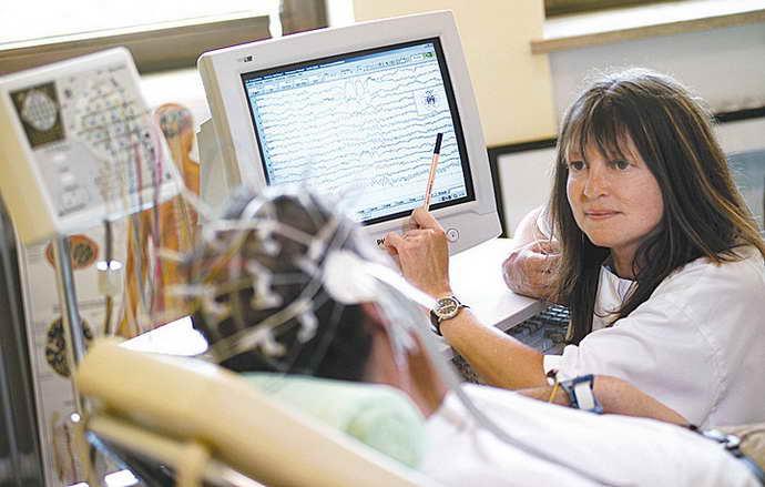 Что позволяет диагностировать процедура эхо эг у детей
