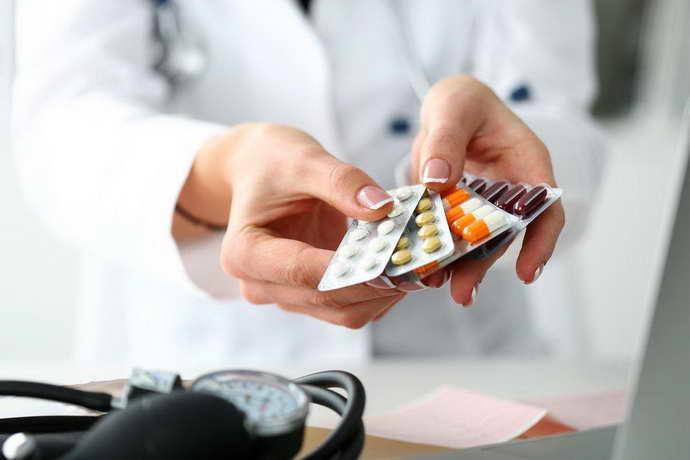 энцефалит клещевой препараты