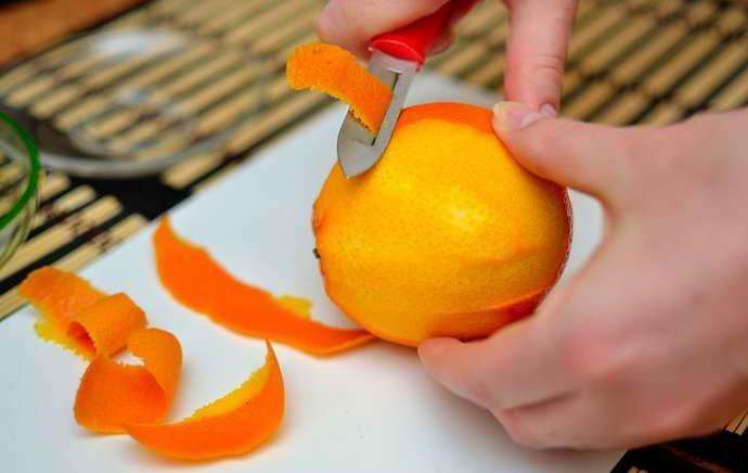 цедра цитрусовых фруктов энцефалопатия головного мозга