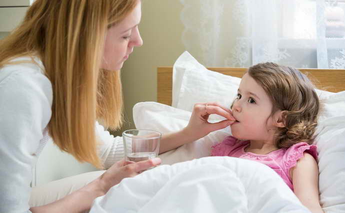 медикаментозное лечение гидроцефалии у детей