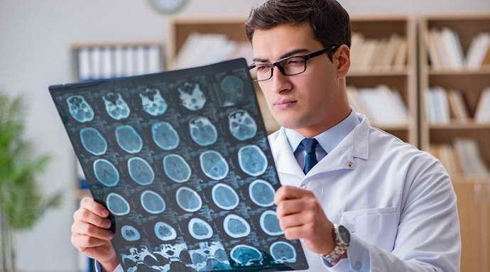 Водянка головного мозга у детей до 1 года