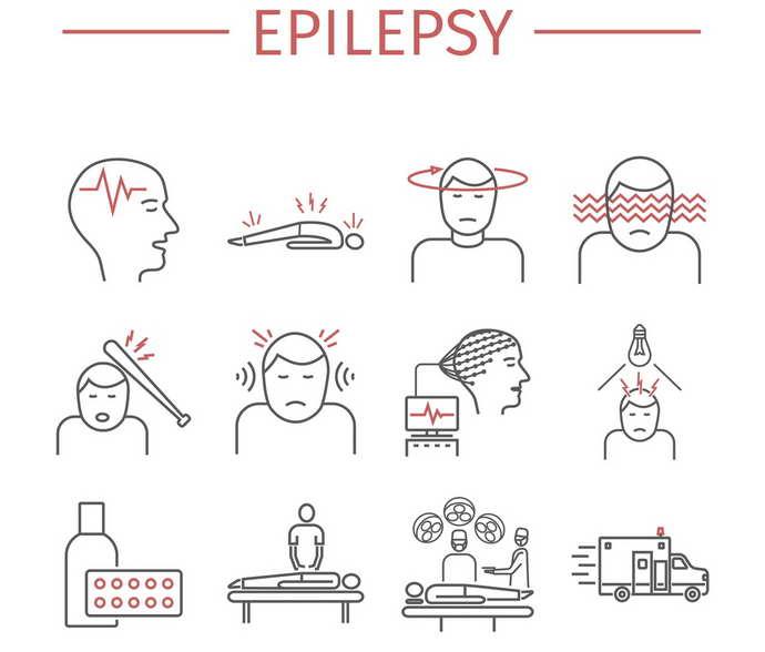 I группа инвалидности при энцефалопатии головного мозга
