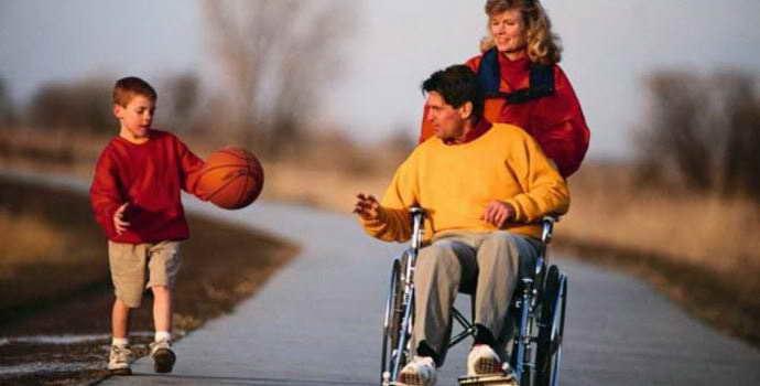 Инвалидность при рассеянном склерозе – как получить группу?