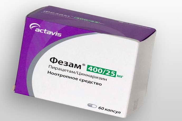 Для укрепления сосудов используются лекарства