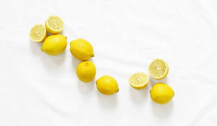 Лимон для чистки сосудов
