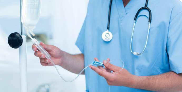 Капельницы для сосудов головного мозга и улучшения мозгового кровообращения