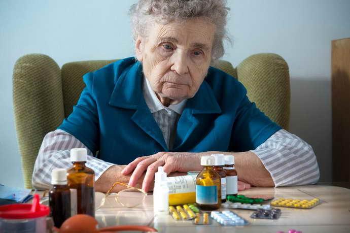 Группы препаратов от Альцгеймера