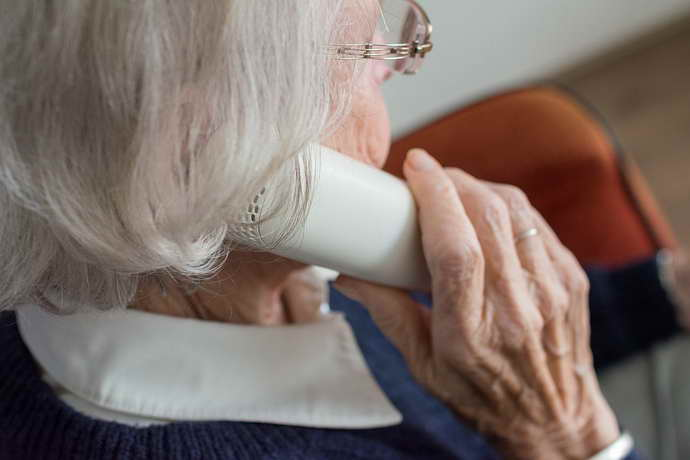 Симптоматика легкого сотрясения  у пожилых людей