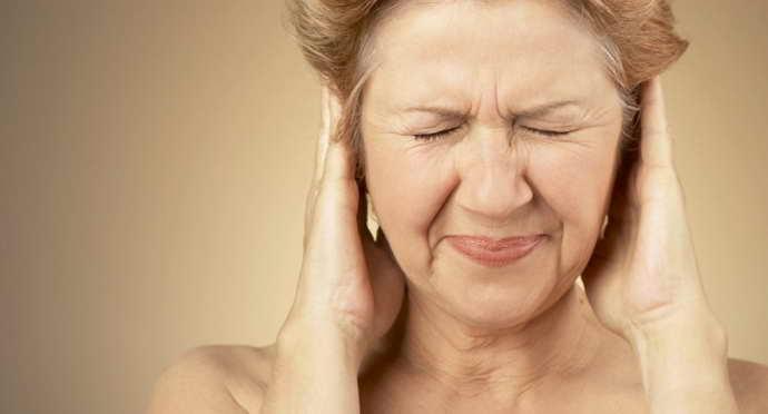 Типичная симптоматика сотрясения