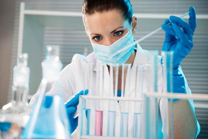 Особенности проведения анализов ликвора при менингите