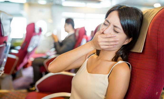 опасность мигрени