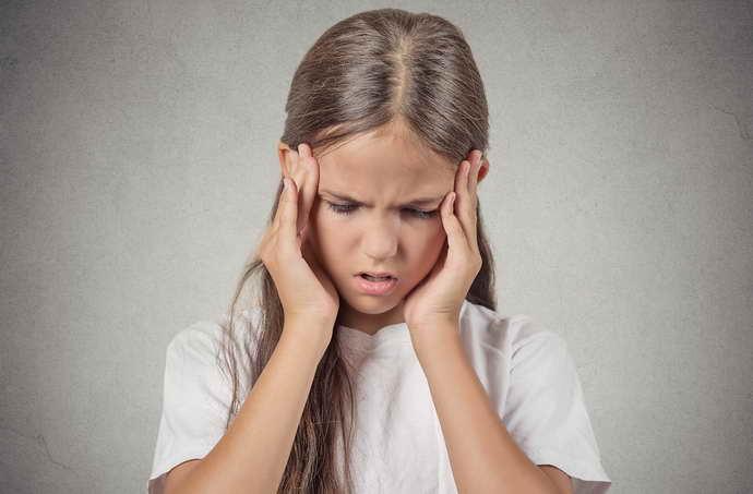 менингит без температуры у подростков
