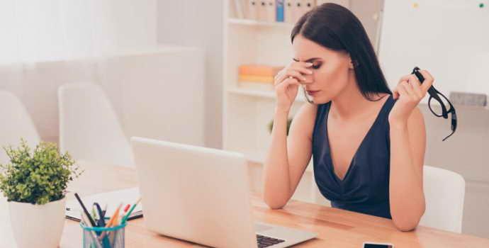 Как распознать хроническую мигрень и облегчить состояние больного