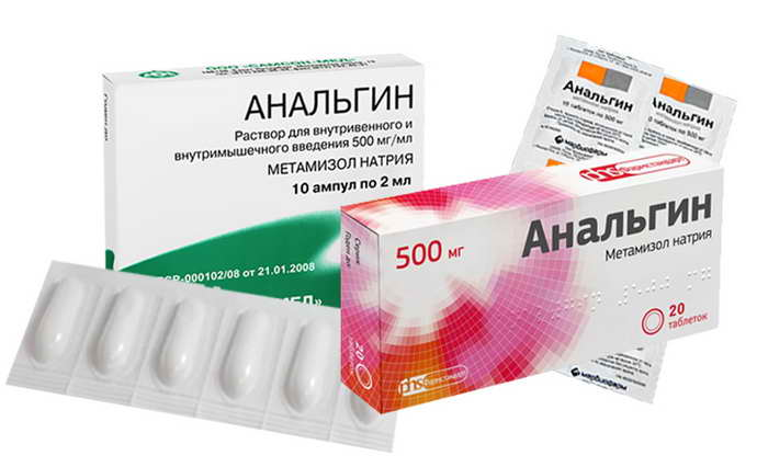 Медикаментозное лечение мигрени
