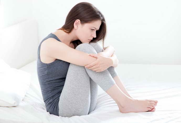 Чем отличается менструальная мигрень от головной боли