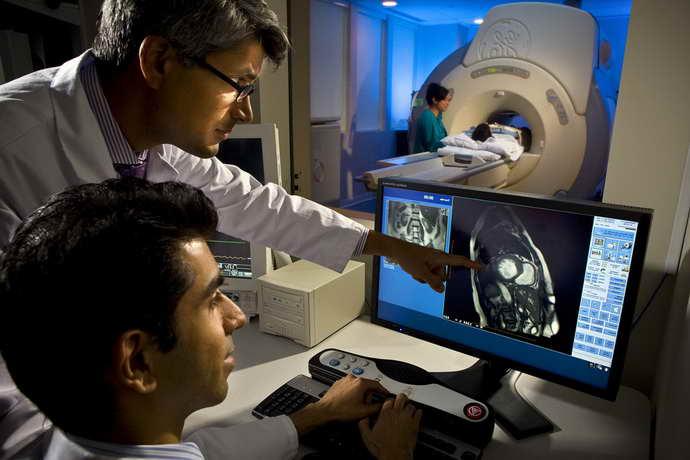 Зачем проводится МРТ головы
