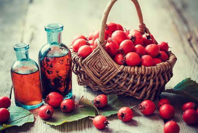 Рецепты народных средствдля улучшения мозгового кровообращения