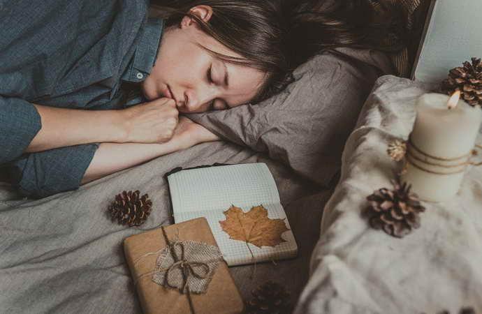 Нагрузки на учёбе, стрессы и обмороки