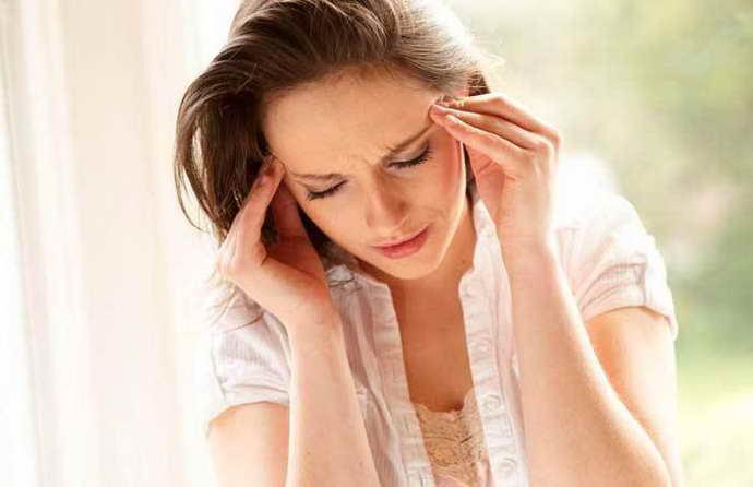 Что такое предобморочное состояние при вегето сосудистой дистонии