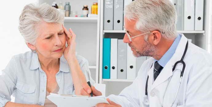 Олигодендроглиома головного мозга: об особенности диагностики и лечения