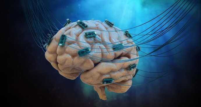 Глубокая стимуляция головного мозга при болезни паркинсона