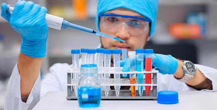 Эффективность пересадки стволовых клеток при рассеянном склерозе