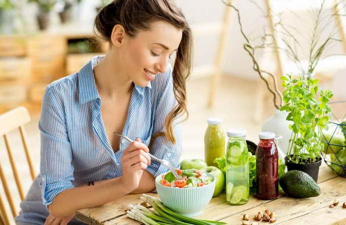 Почему при сотрясении мозга требуется диета