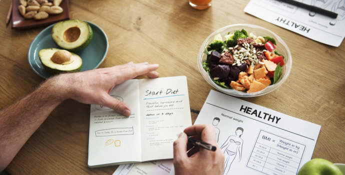 Особенности питания при сотрясении головного мозга