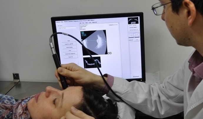 обследование сотрясения мозга