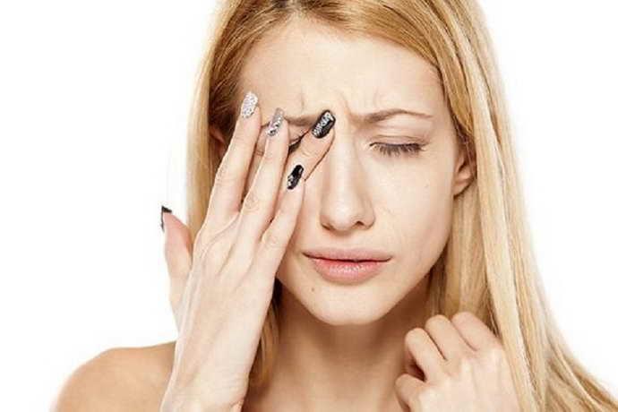Острая и хроническая цефалгия