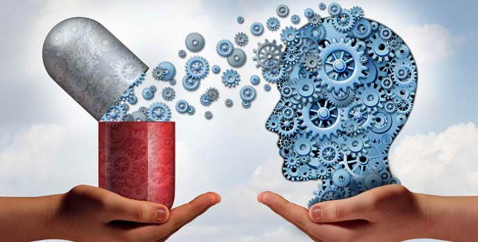 Препараты улучшающие мозговое кровообращение и память - список лучших таблеток