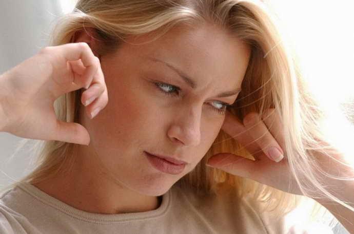 Симптомы предобморочного состояния