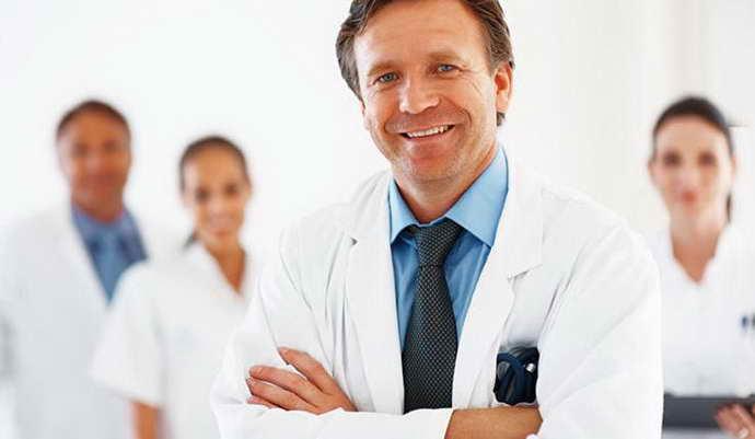 Какой врач лечит сотрясение мозга