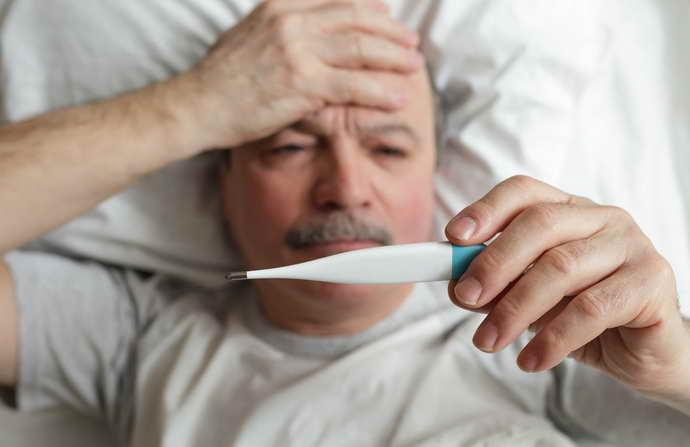 Симптомы и признаки вирусного энцефалита
