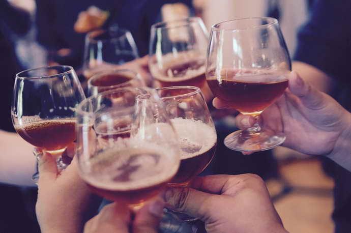 Продукты питания и напитки вызывающие мигрень