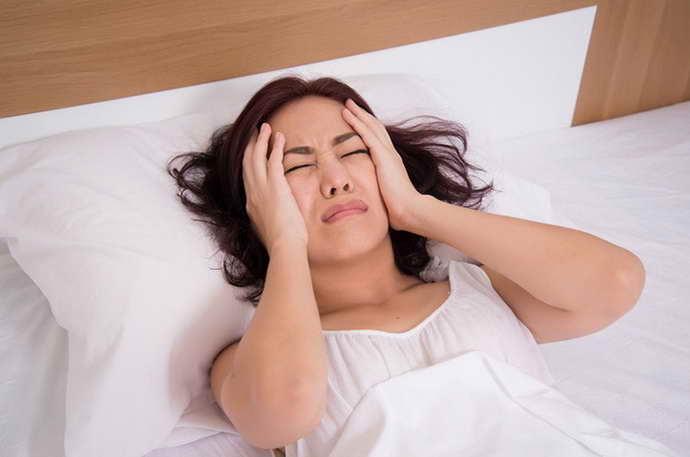 опасность продуктов при мигрени
