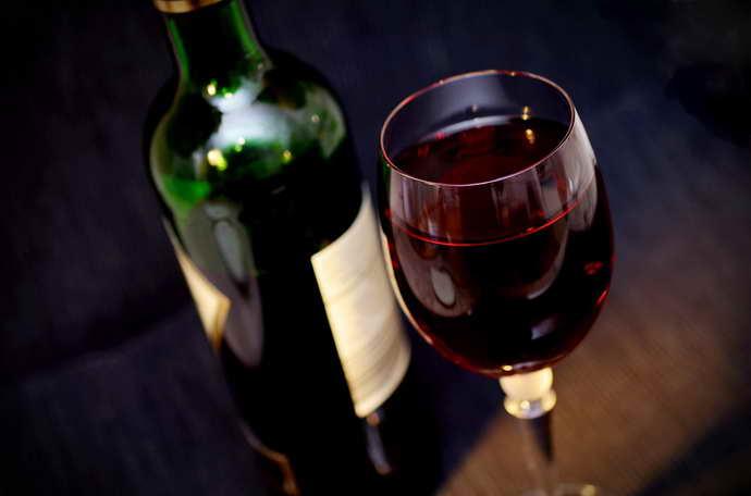 мигрень от вина