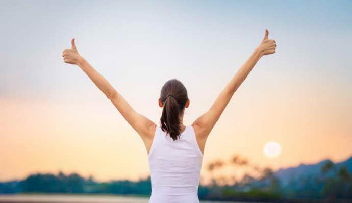 здоровый образ жизни и мигрень