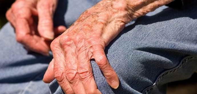Болезнь Паркинсона симптомы