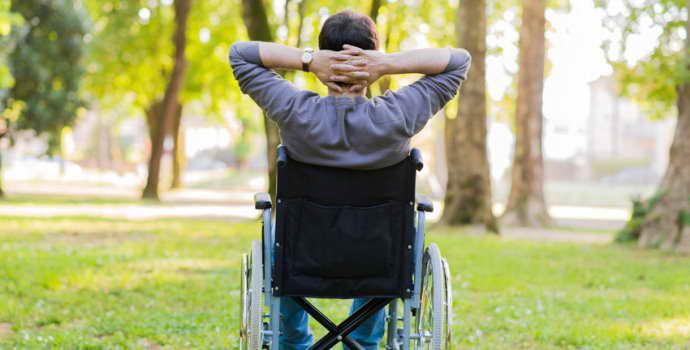 Рассеянный склероз: что это такое и сколько с ним живут люди