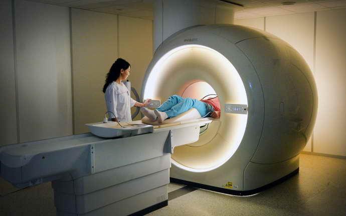 рассеянный склероз диагностика мрт