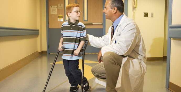 Рассеянный склероз у детей — симптомы и лечение