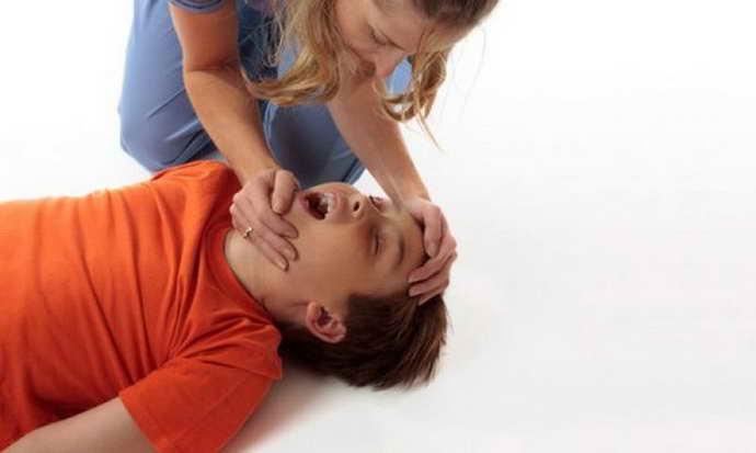 Сдавление головного мозга смиптоматика