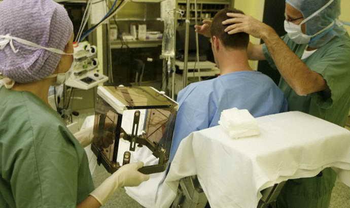 Особенности операции по шунтированию мозга