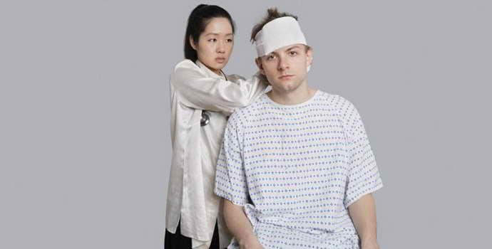 Сколько лежат в больнице с диагнозом сотрясение мозга
