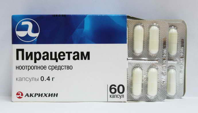 Ноотропные медикаменты как работают