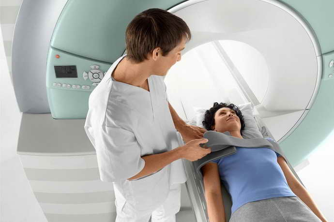 Магнитно-резонансная томография при спазмах головного мозга
