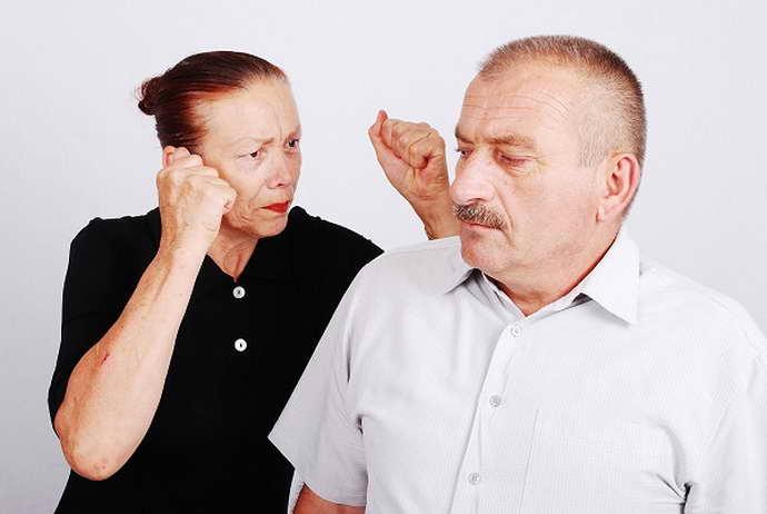 О появлении склероза будут свидетельствовать симптомы